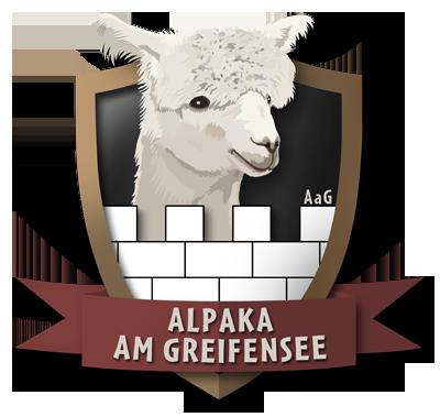Alpaka am Greifensee